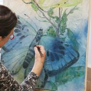 Kresba a malba pro děti a dospělé